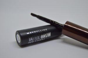 TATTOO BROW MAYBELLINE