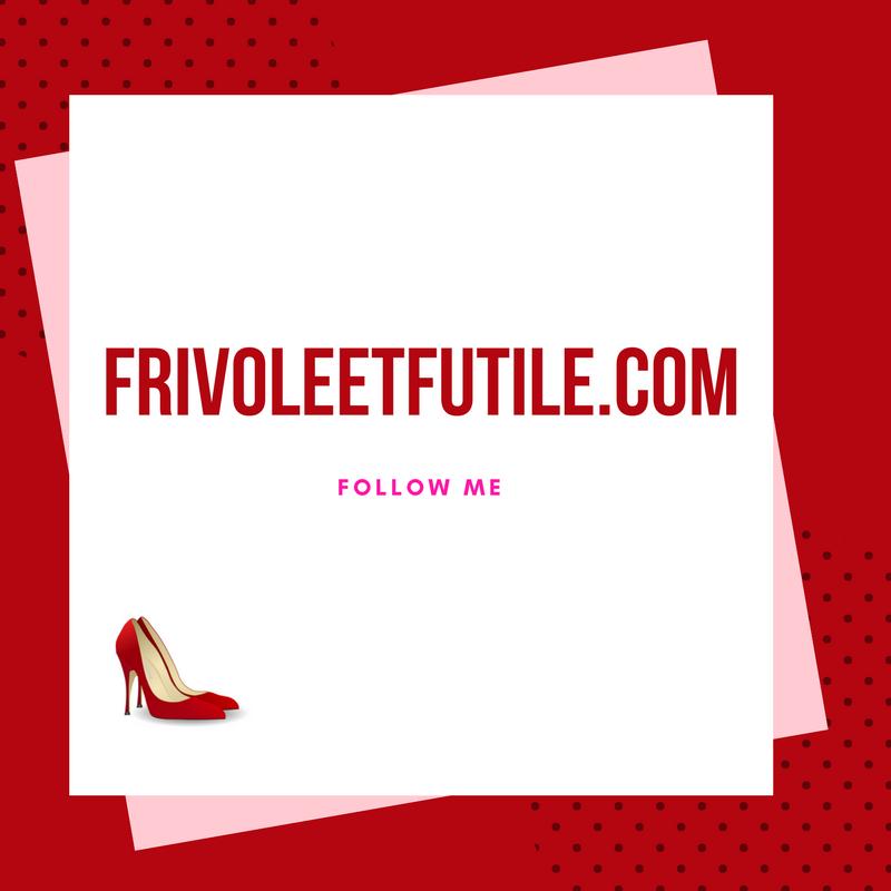 FRIVOLEETFUTILE.COM