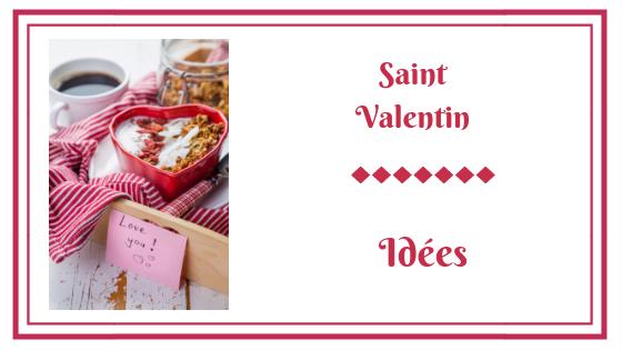saint valentin idées et pdf à télécharger