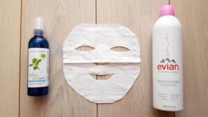 masque lotion ou masque_coton_japon_bio_lotion_visage