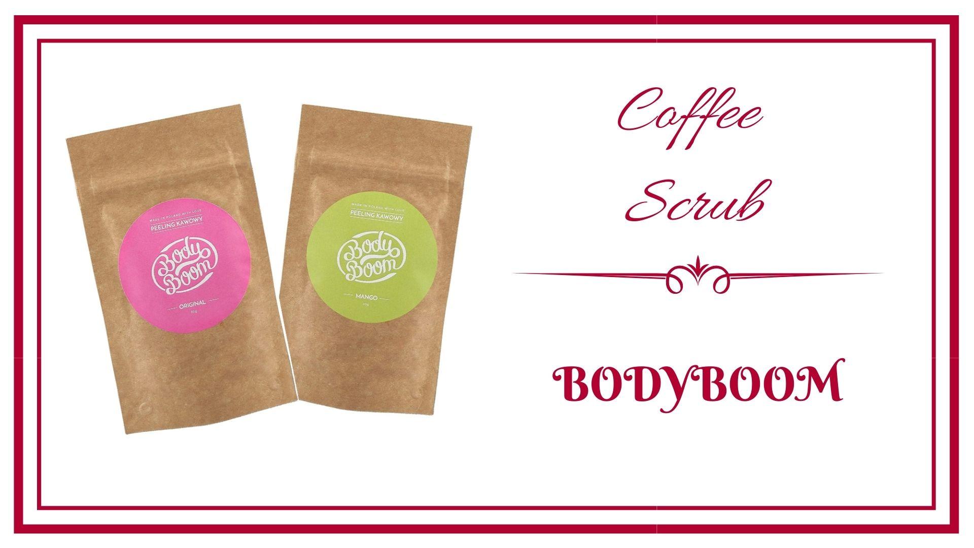 BLOG frivole et Futile coffee scrub bodyboom