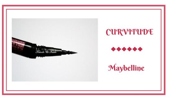 curvitude maybelline