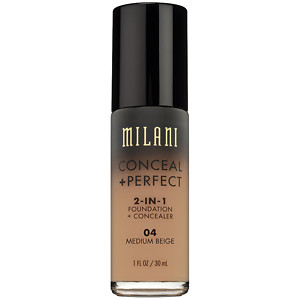 milani conceal & perfect 2 in 1 04 medium beige