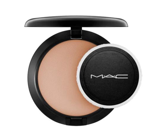 mac cosmetique blot powder dark produits terminés mars 2020