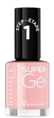 vernis Rimmel - Super Gel by Kate Moss
