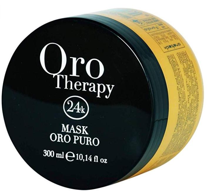 o puro therapy masque fanola