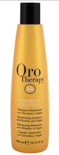 hampoing oro pure therapy 300 ml